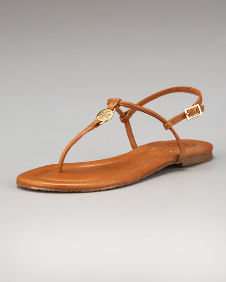 Emmy leather sandals Tory Burch qgIalIx