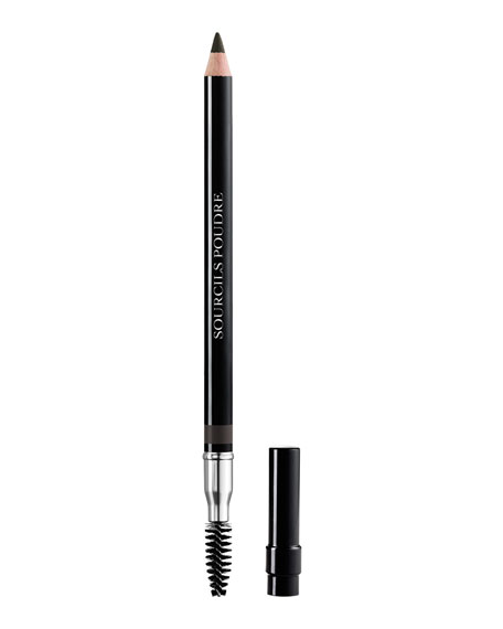 Dior Beauty Sourcils Poudre Powder Eyebrow Pencil with