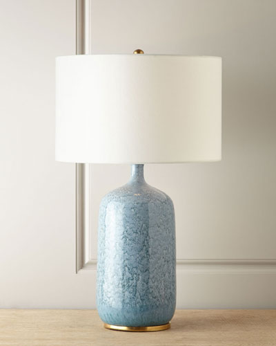 Lamp Collection Floor Amp Crystal Table Lamps At Neiman Marcus