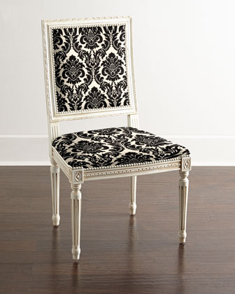Custom Dining Chair Collection