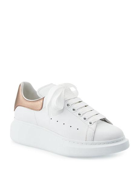 Sneakers - White Alexander McQueen ENNQbH