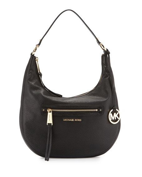 MICHAEL Michael Kors Rhea Medium Zip Bag 3b65db3292c