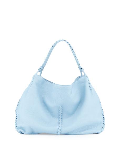 618301c855 Bottega Veneta Cervo Shoulder Bag
