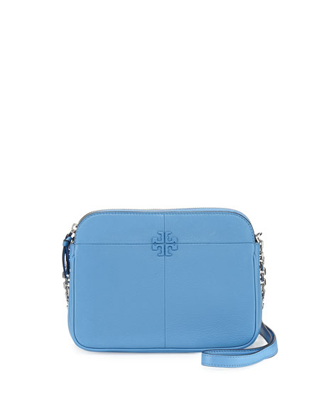 Tory Burch Ivy Leather Crossbody Bag e84f99f8b