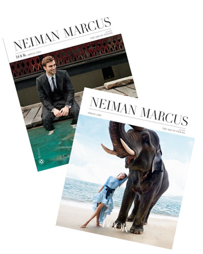 Catalog subscriptions at neiman marcus for Neiman marcus christmas cards