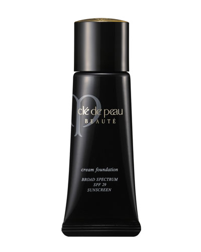 Cle de Peau Beaute Cream Foundation SPF 29,