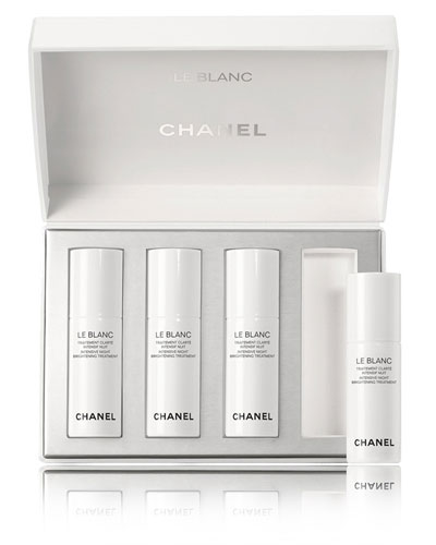 <b>LE BLANC</b><br>Intensive Night Brightening Treatment - Limited Edition