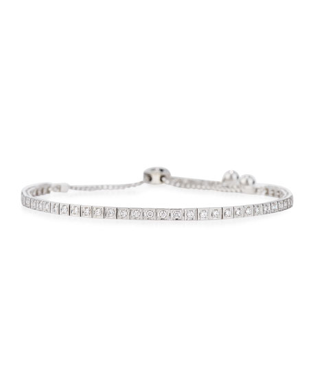 london bangles white itm ladies jewelco diamonds diamond eternity bracelet gold bangle ebay