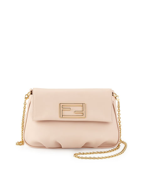 2c8354b6c7 Fendi Fendista Pochette Crossbody Bag
