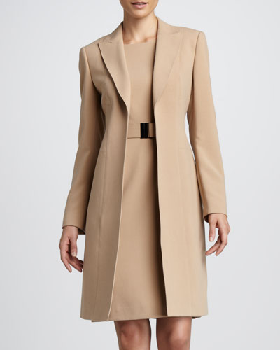 12 Best pictures about sheath dress matching coat at www.asombro.info