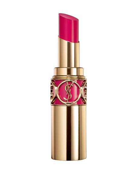 Yves Saint Laurent Beaute Rouge Volupte Lipstick SPF