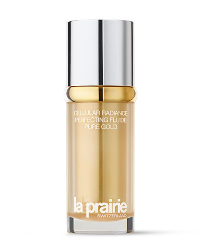Cellular Radiance Perfecting Fluide Pure Gold, 1.4 oz.