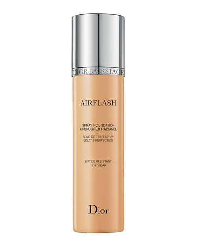 Airflash Spray Foundation <b>NM Beauty Award Finalist 2012!</b>