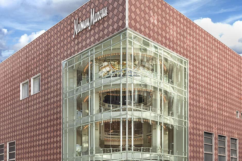 Neiman Marcus San Francisco In San Francisco Ca