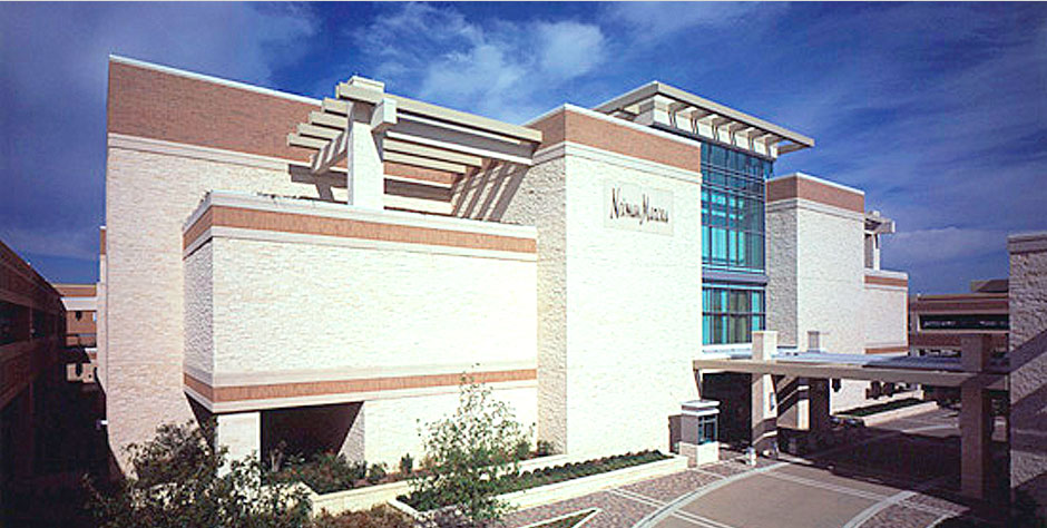 Neiman Marcus Dallas - Willow Bend in Plano, TX