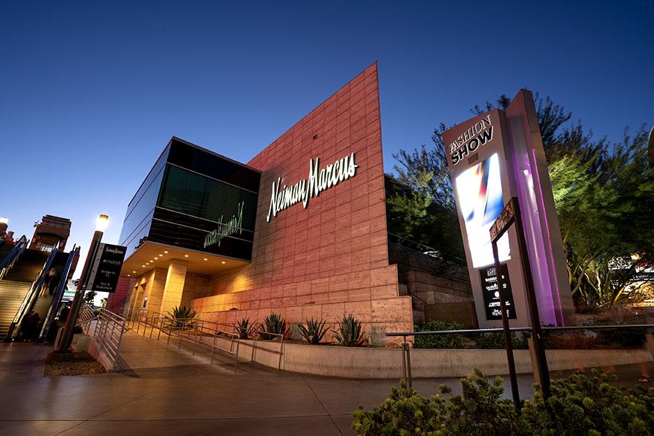 Neiman Marcus Las Vegas In Las Vegas Nv