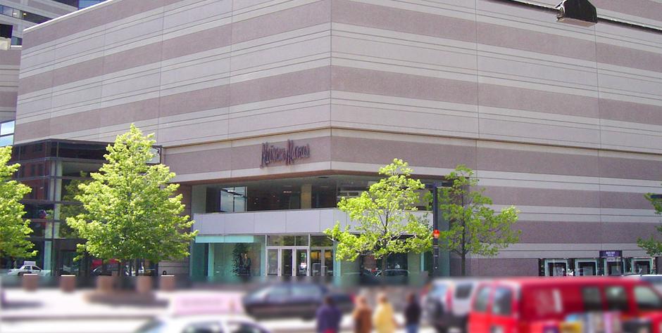 Neiman Marcus Boston In Boston Ma