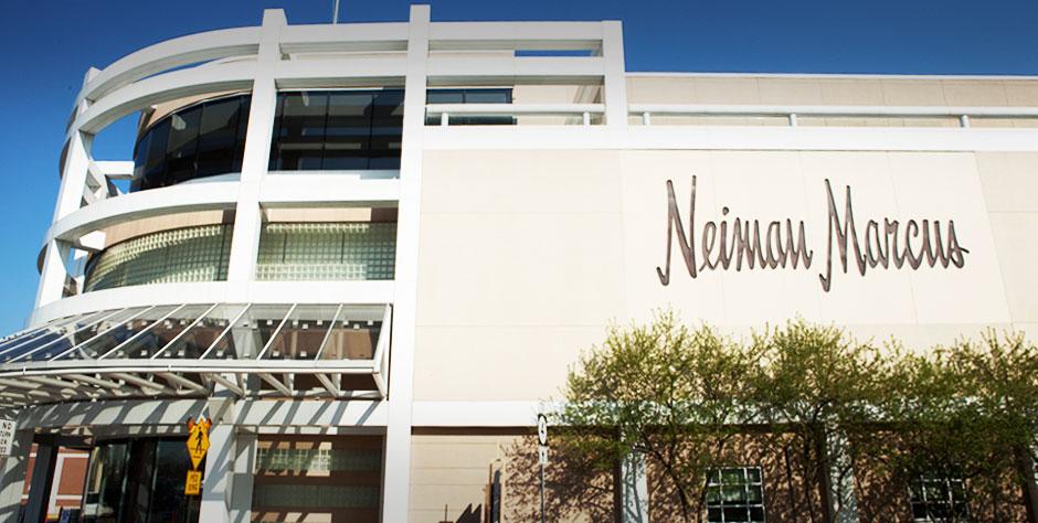 Neiman Marcus Paramus in Paramus, NJ at Neiman Marcus