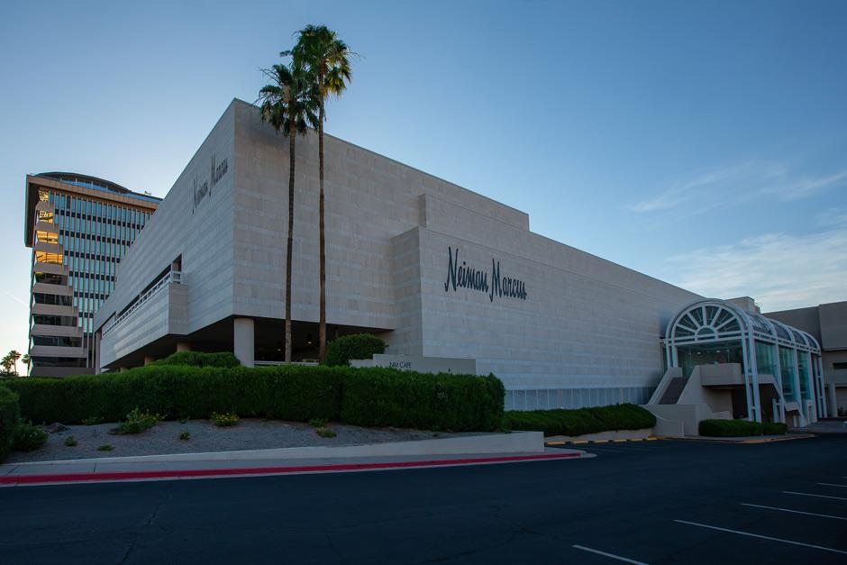 Neiman Marcus Scottsdale In Scottsdale Az