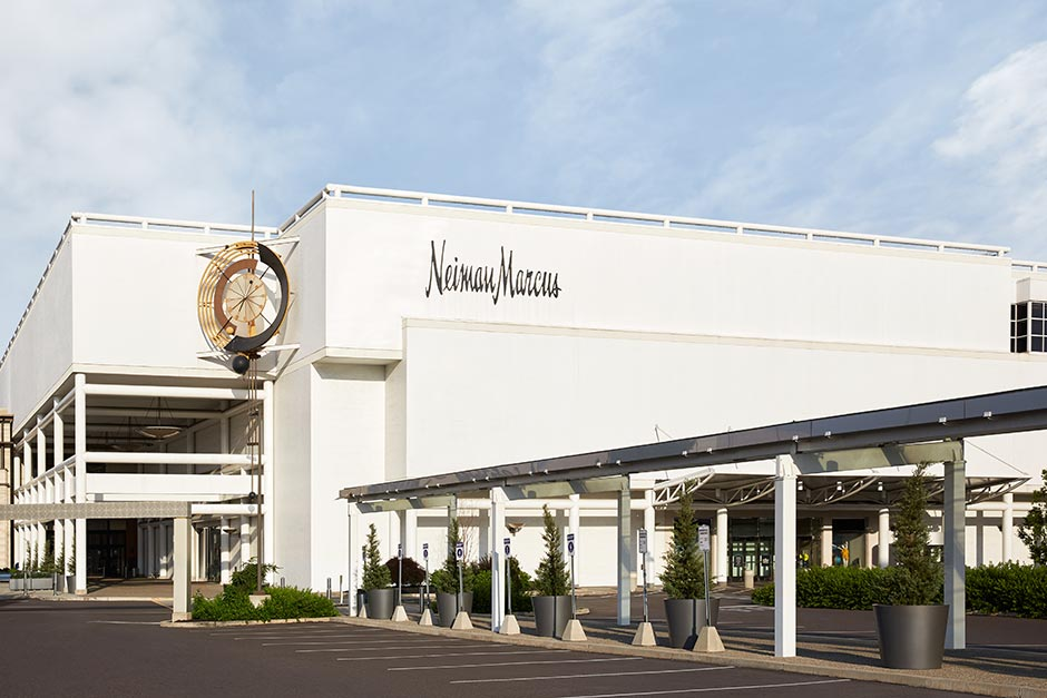 Neiman Marcus King Of Prussia In King Of Prussia Pa