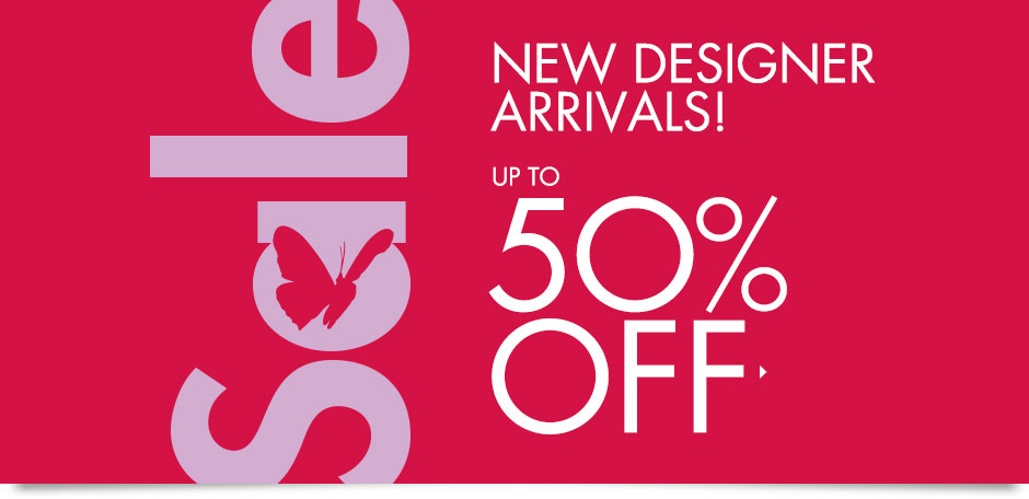 Save Up to 50% off New Designer Arrivals + Free Express International Shipping On Orders $100 USD at NeimanMarcus.com