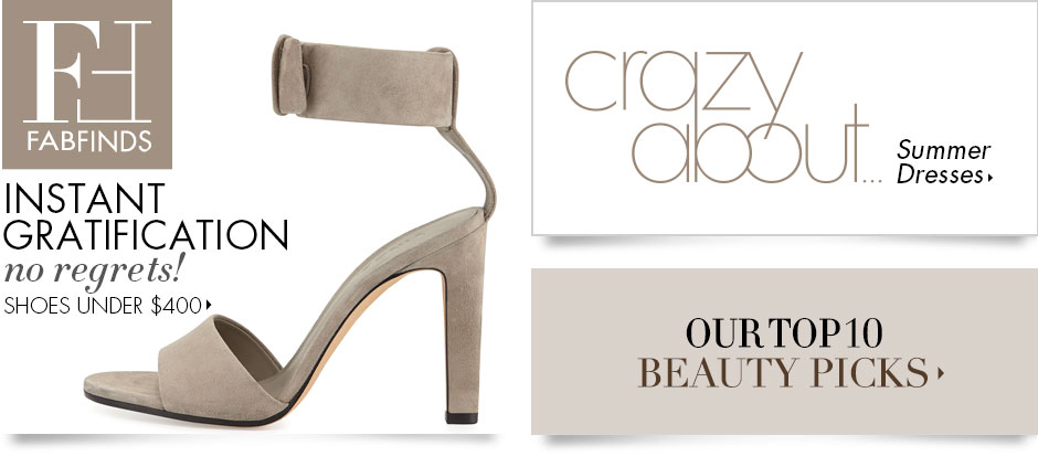 designer apparel  shoes  handbags   u0026 beauty