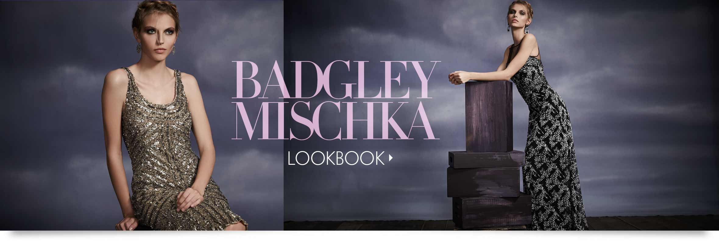 BADGLEY MISCHKA: Shop the Lookbook