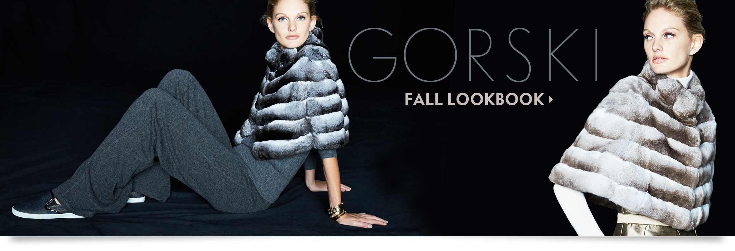 Gorski Fall Lookbook