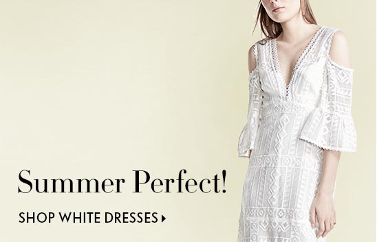 Shop the White Dress