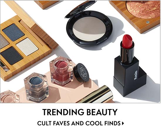 Trending Beauty Cult faves and cool finds