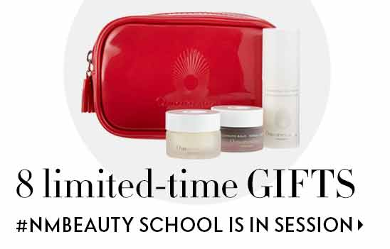 8 limited time beauty gifts