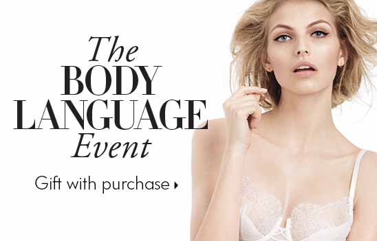 Body Language Event