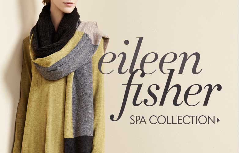 Eileen Fisher Spa