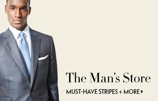 Shop Men's Must-Have Suits featuring Tom Ford