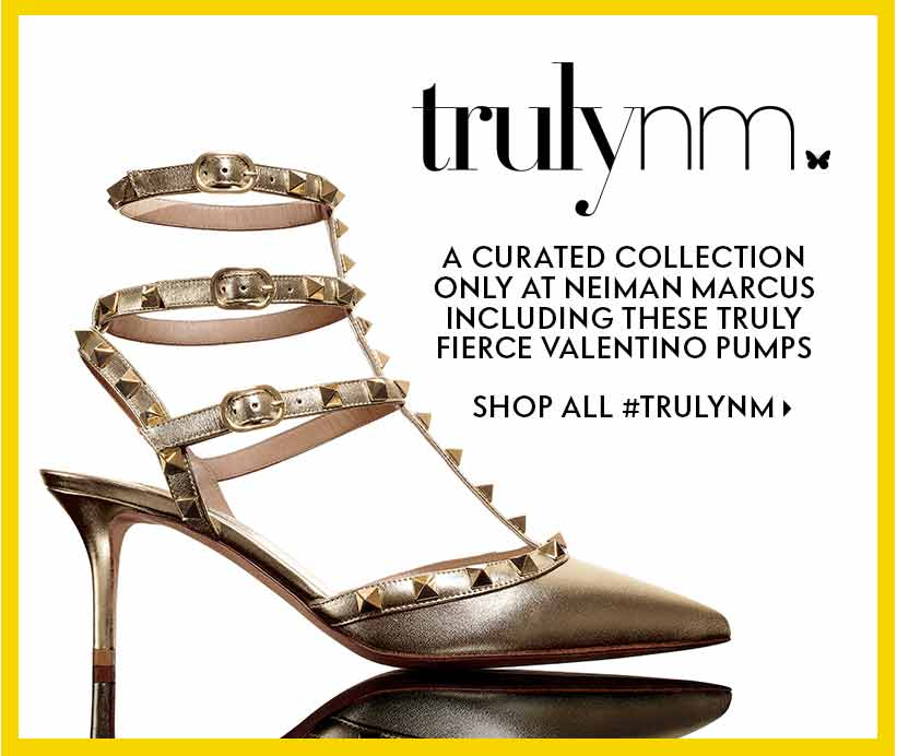Truly NM Valentino Shoes