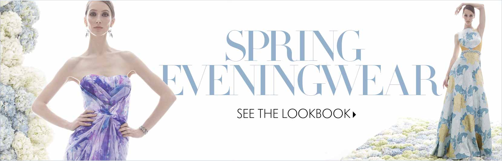 Eveningwear Lookbook