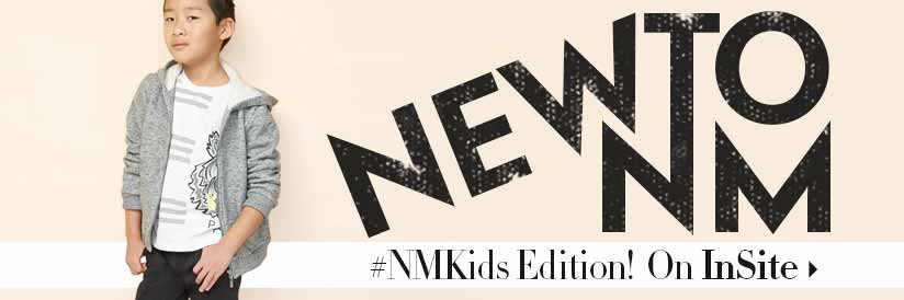 New To NM Kids on Insite