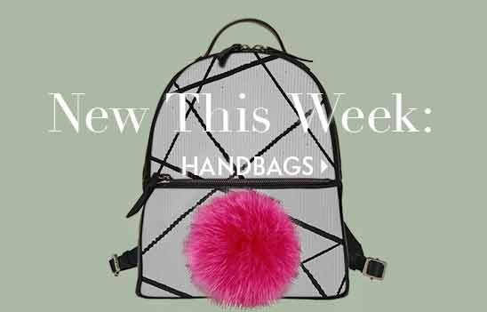 New This Week Handbags