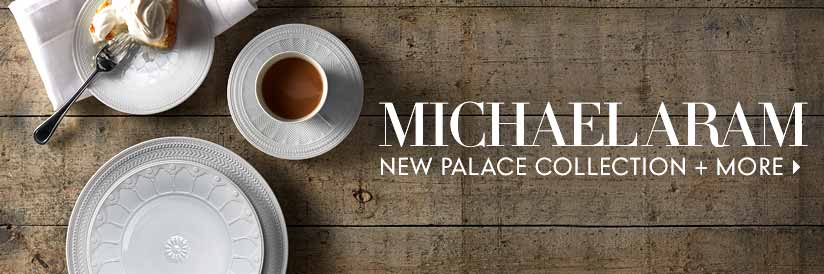 Michael Aram New Palace Collection