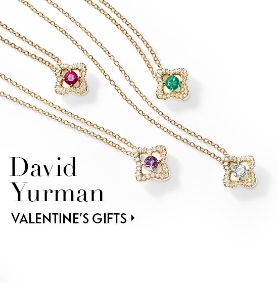 Shop David Yurman Valentine's Day Gifts