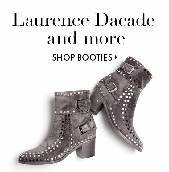 Laurence Dacade Booties and More