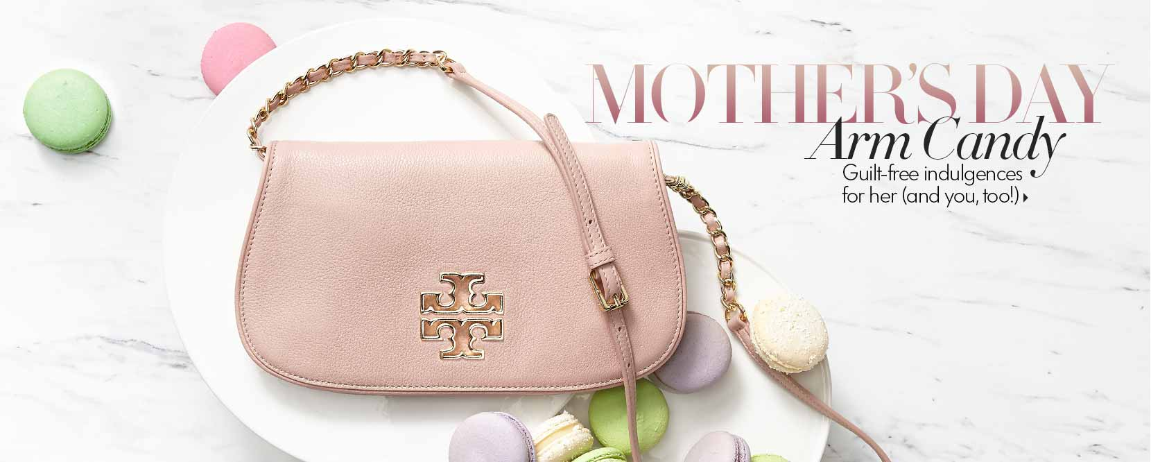 Mother's Day Contemporary Handbags