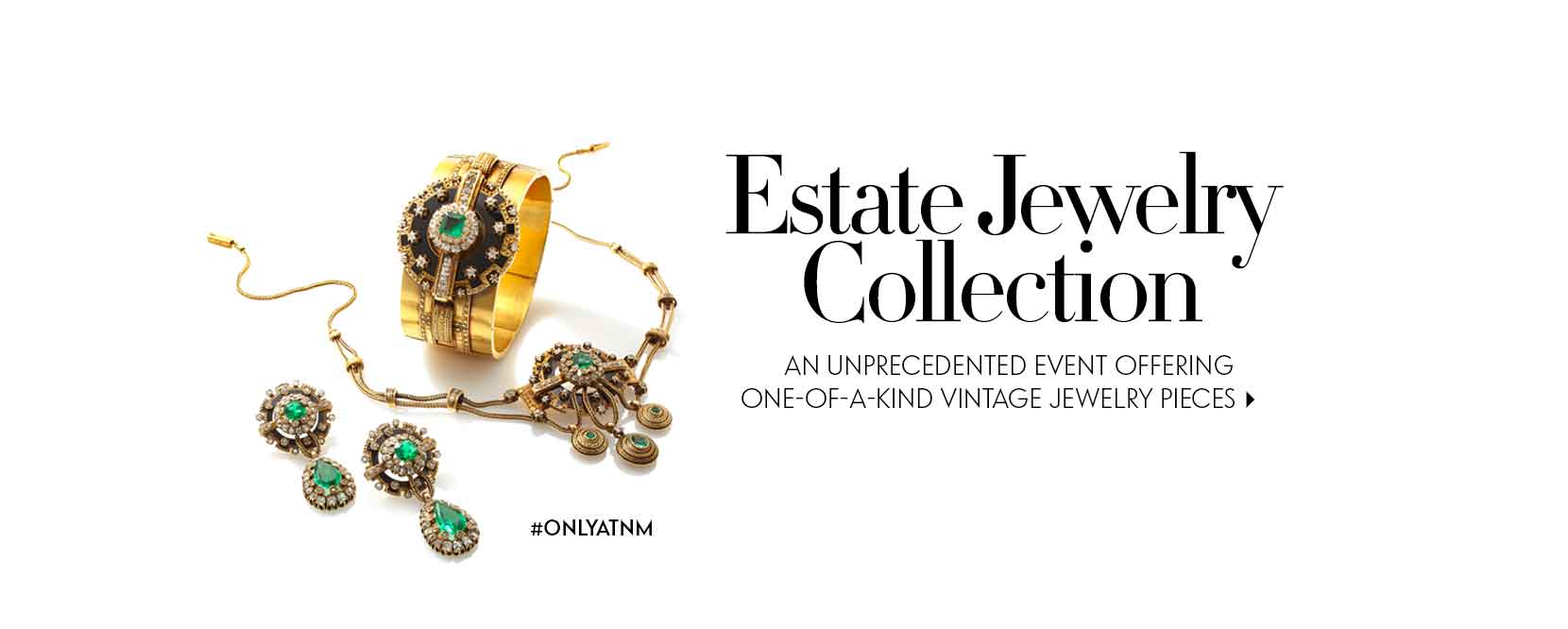 NM Estate Jewelry Collection