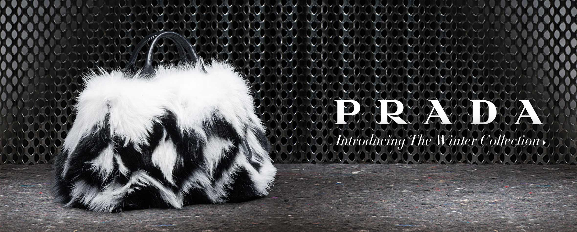 Prada Winter Collection