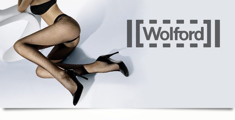 Lookbook: Wolford