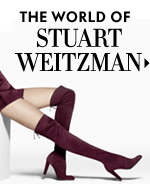 The World of Stuart Weitzman