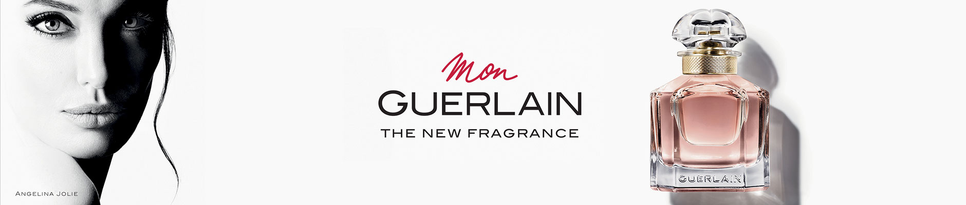 Mon Guerlain - the new fragrance