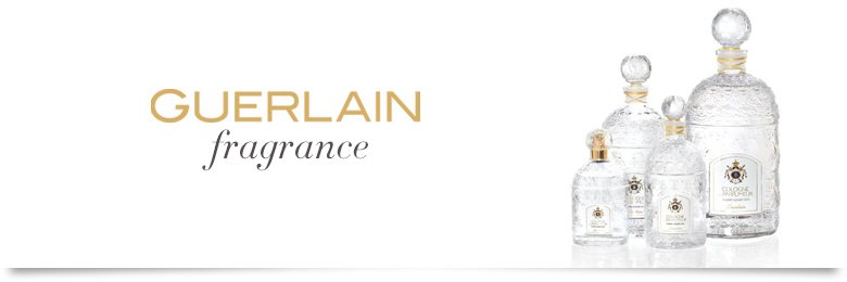 Guerlain Fragrance
