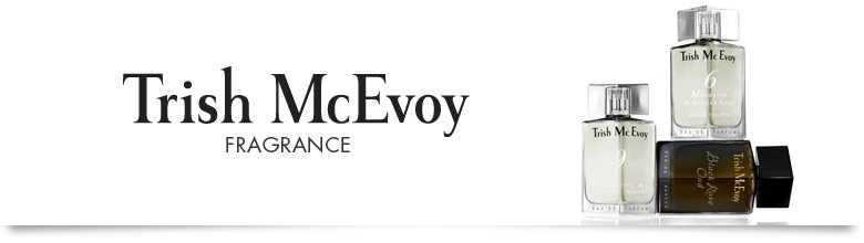 Trish McEvoy Fragrance
