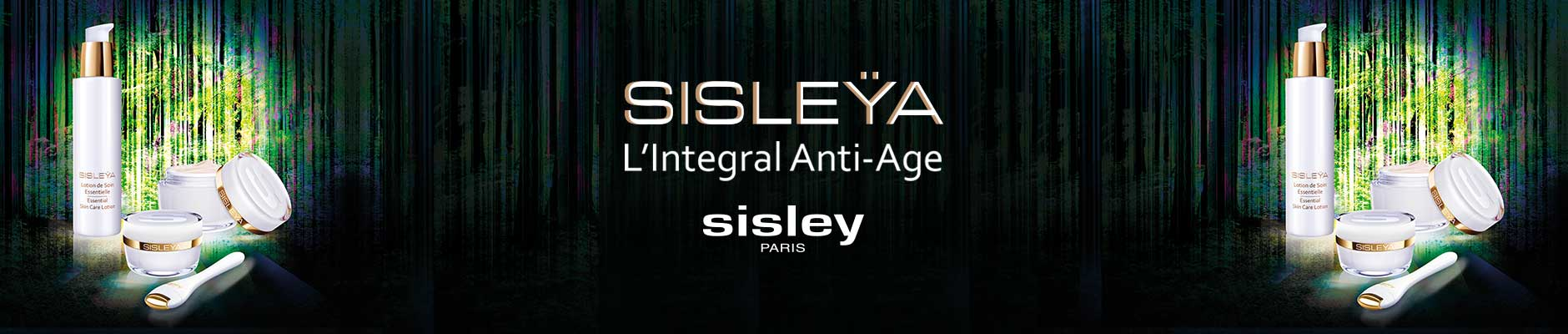 Sisleya L'integral anti-age, Sisley paris